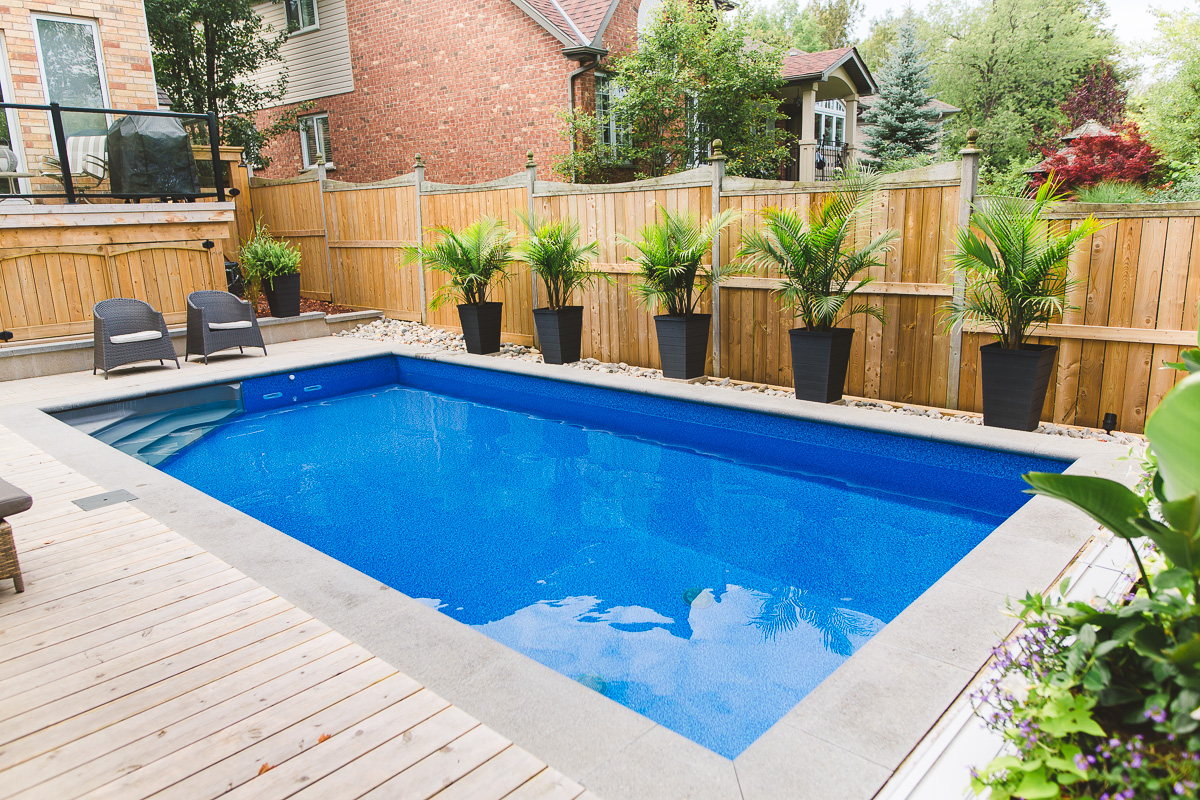 Pool Maintenance & Service